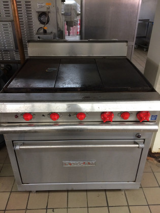 Restaurant Grill Repair | Commercial Grills in Nashville, TN